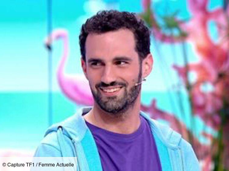 """Bruno (""""Les 12 coups de midi"""") : pourquoi il a voulu parler de son homosexualité dans l'émission"""
