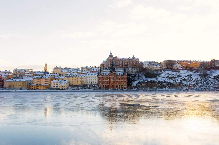 22. Stockholm