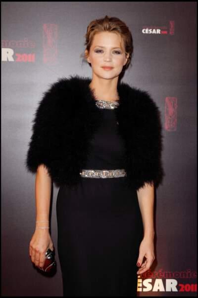 Look Virginie Efira : glamour