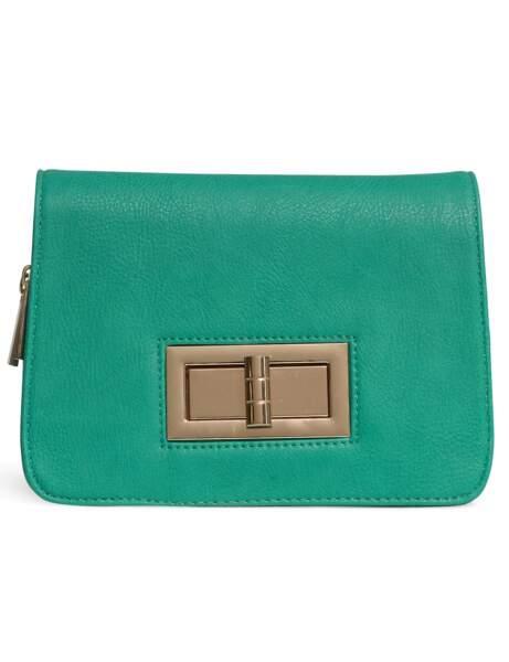 Le sac vert
