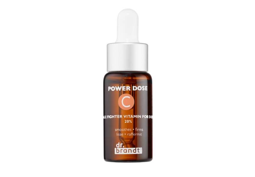 Le Power Dose Vitamin C Dr Brandt
