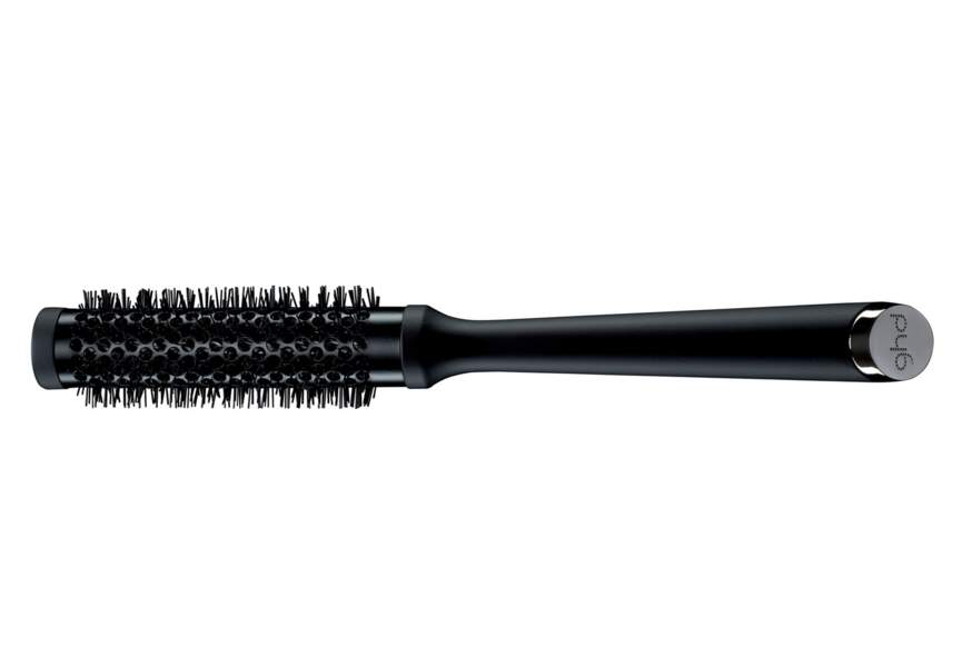 La brosse à brushing fine