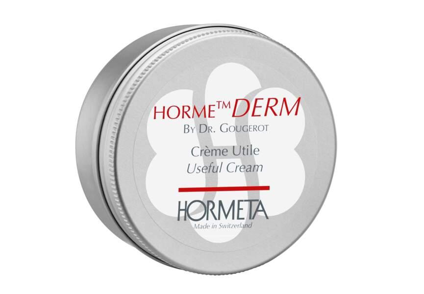 Hormederm Crème Utile d'Hormeta