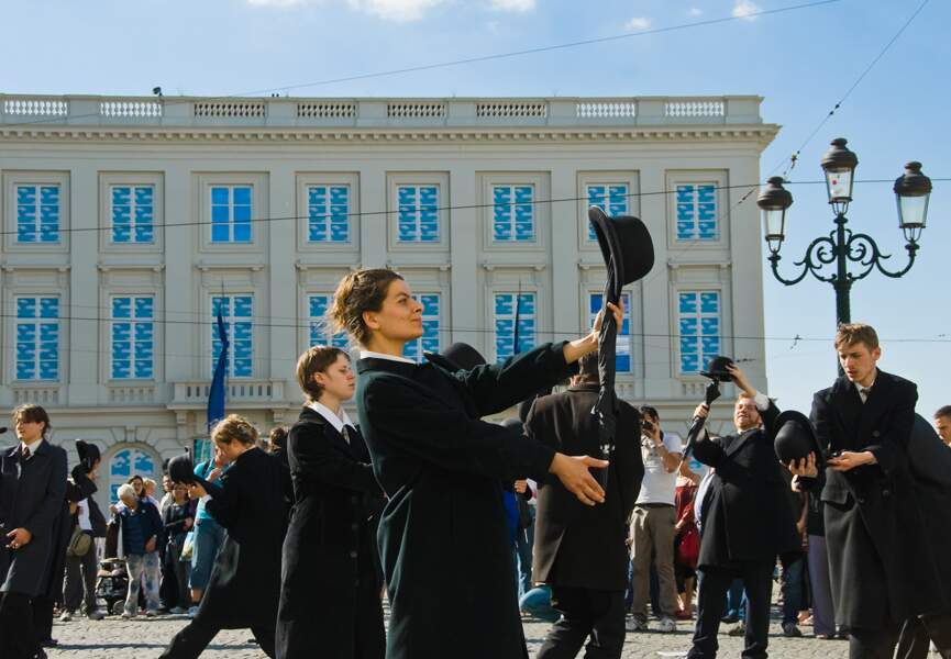 Visitez le musée Magritte