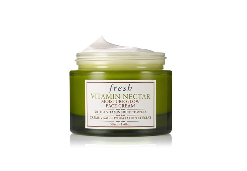 La Vitamin Nectar Moisture Glow Face Cream Fresh