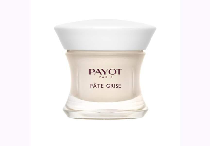 La Pâte Grise de Payot