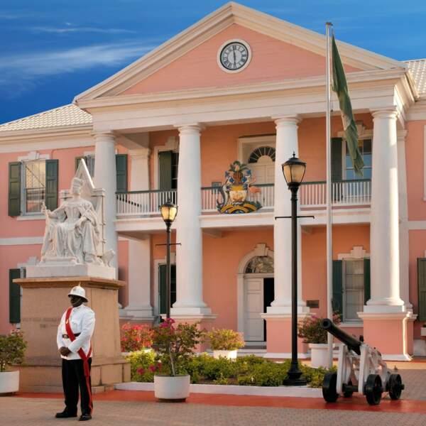 Maison du gouvernement