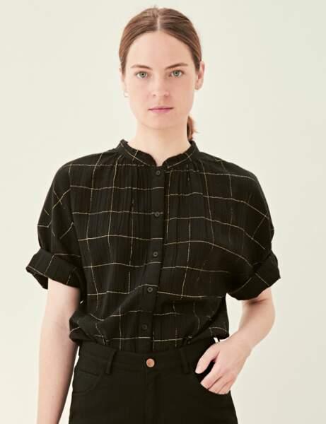 La chemise élégante