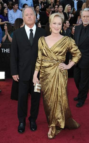 ...battent un record de longévité pour Hollywood ! Ils sont mariés depuis le 30 septembre 1978