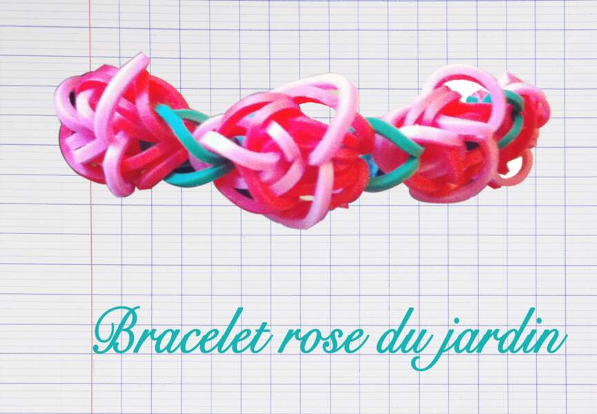 La Rose du Jardin