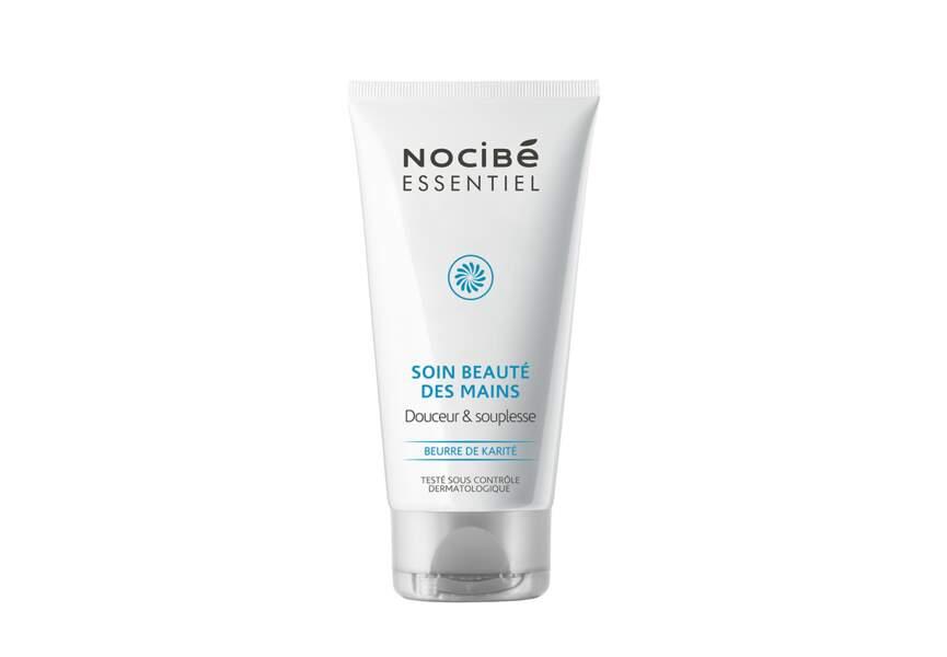 Crème mains nomade de Nocibé