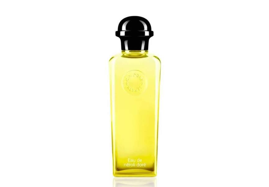 Eau de néroli doré, Hermès, 200 ml