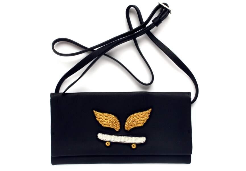 Le sac à personnaliser de Macon&Lesquoy