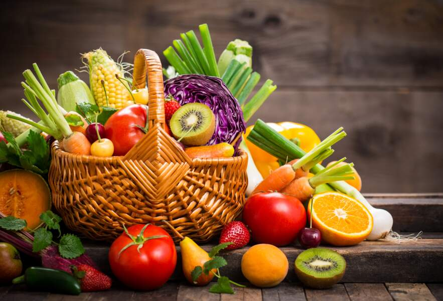 La micronutrition : pour gagner en énergie
