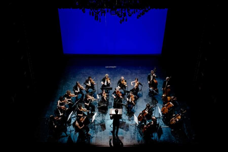 Festival Berlioz, à la Côte-Saint-André : symphonies au pied du Vercors