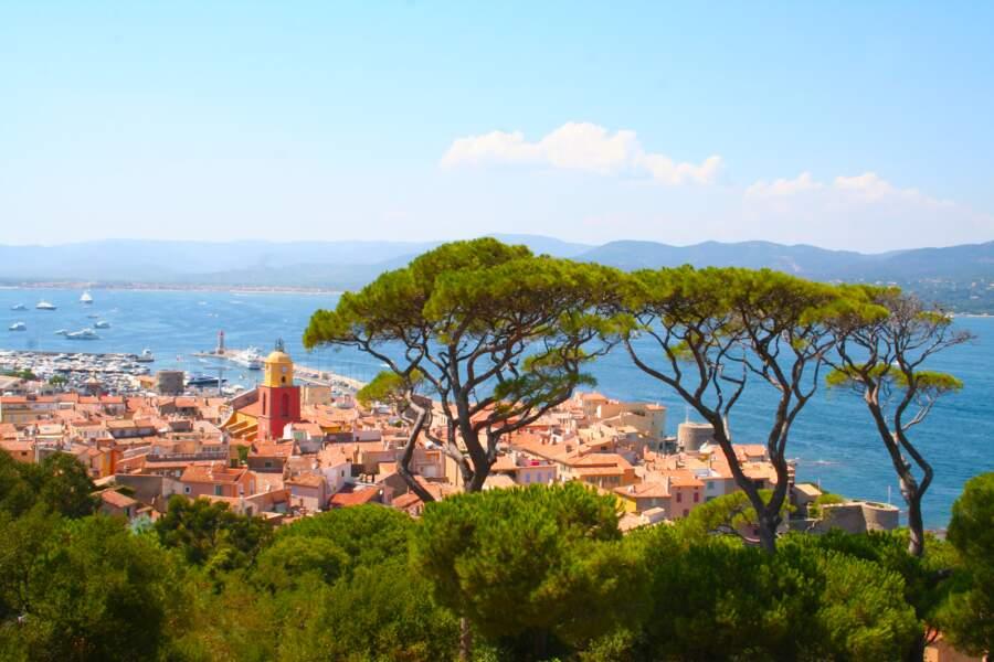 #9 Plage de la Bouillabaisse, Saint-Tropez