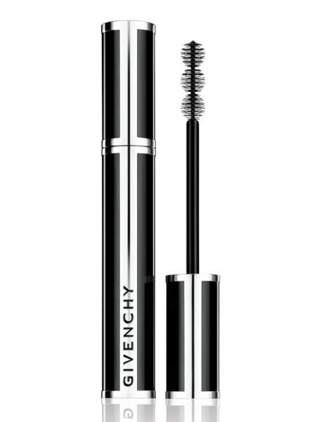 Multifonctions : le mascara Givenchy haute couture