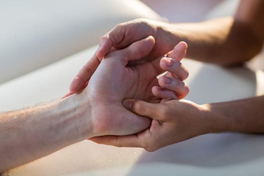 En Angleterre : le Nursing Touch pour se réconcilier avec soi-même