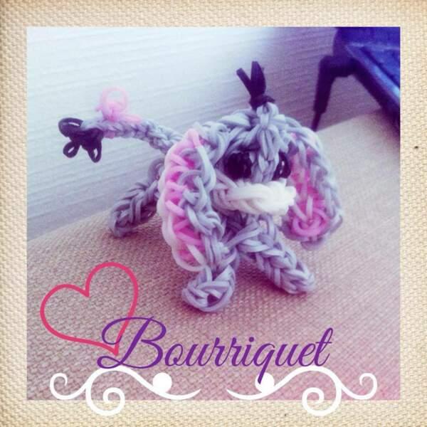 Le Bourriquet par Cynthia