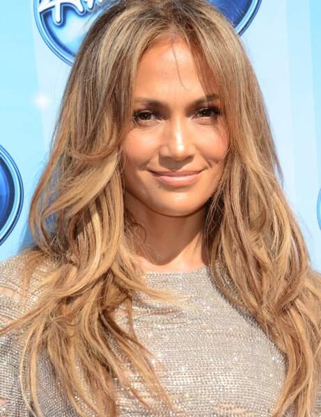 Jennifer Lopez après