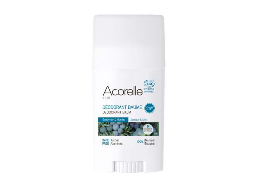 Déodorant Baume d'Acorelle