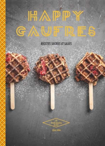 Happy gaufres