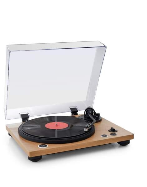 Pour les addicts au vinyle