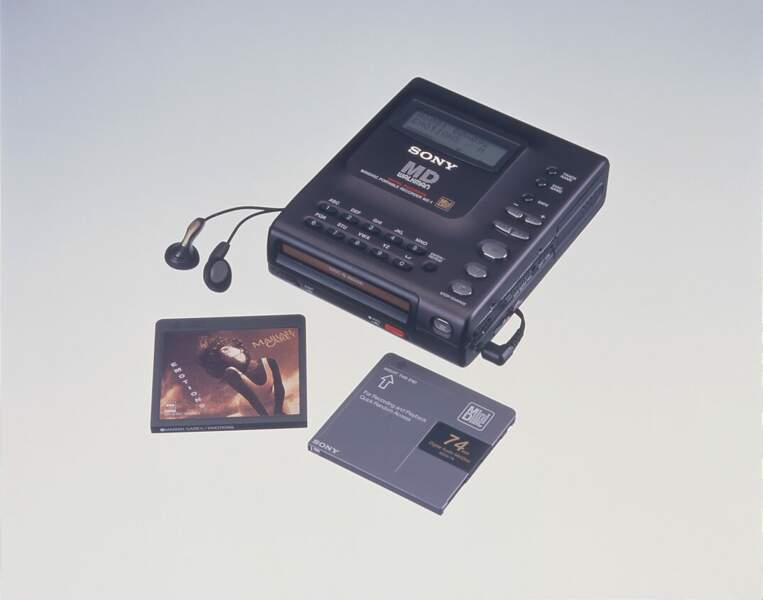 1992 - MZ-1