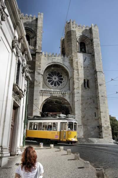 Sé  Patriarcal de Lisboa