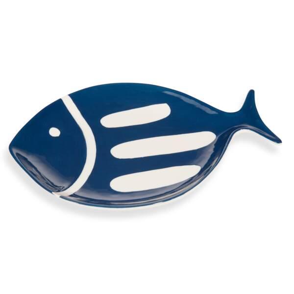 Plat forme poisson