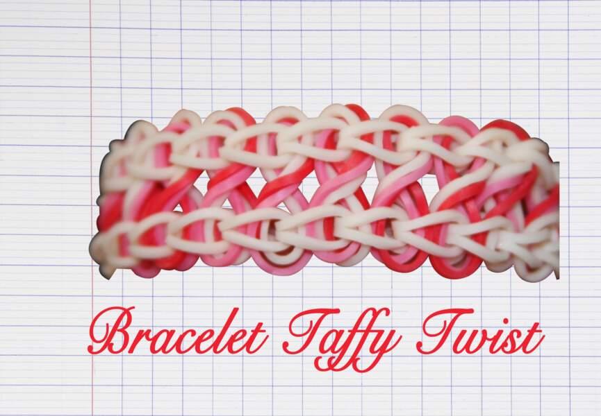 Le Taffy Twist