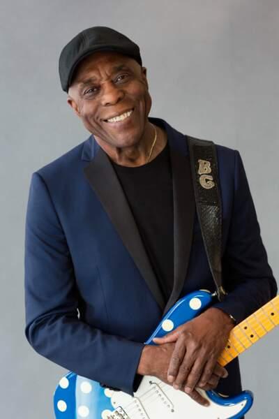 Jazz à Juan : Buddy Guy, le survivant du blues