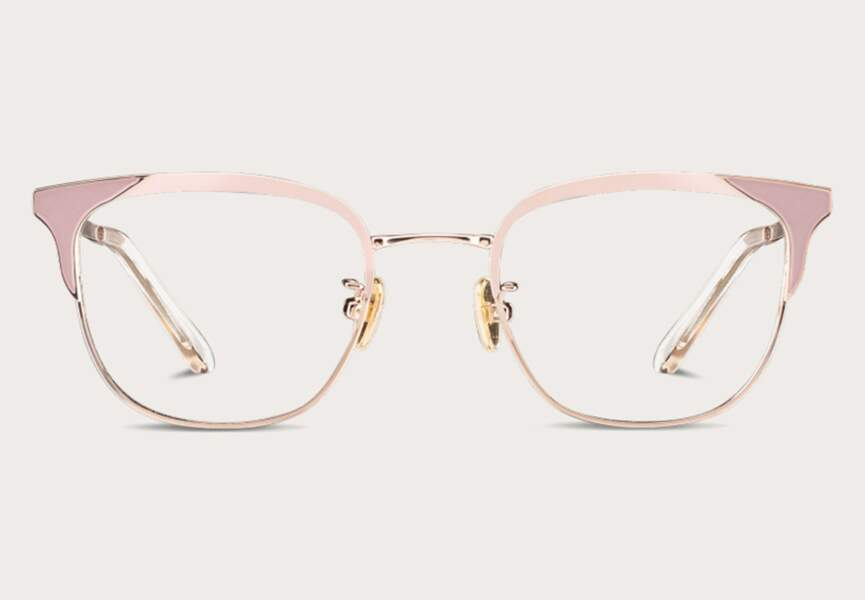 Lunette de vue : girly