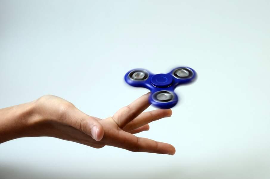 Découvrir les nouveaux objets anti-stress