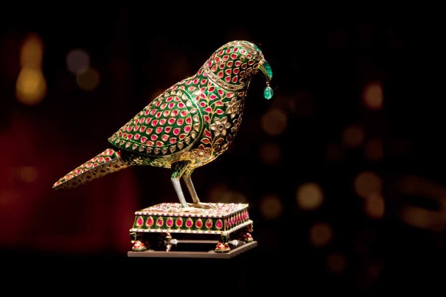 Les trésors de la collection Al Thani