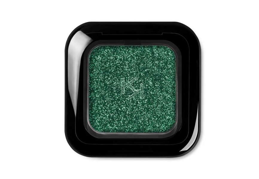 Le Glitter Shower Eyeshadow Enchanted Forest Kiko