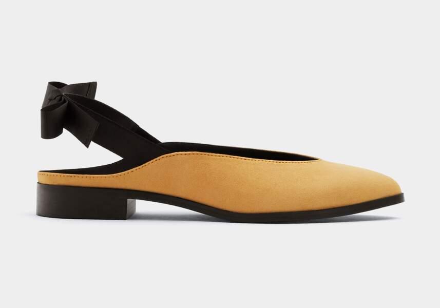 Chaussures 30 Modèles Tendance Pour Le Printemps été 2018 Femme Actuelle