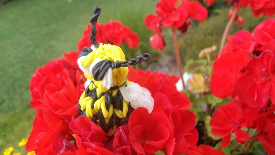 L'abeille par Jean-Luc