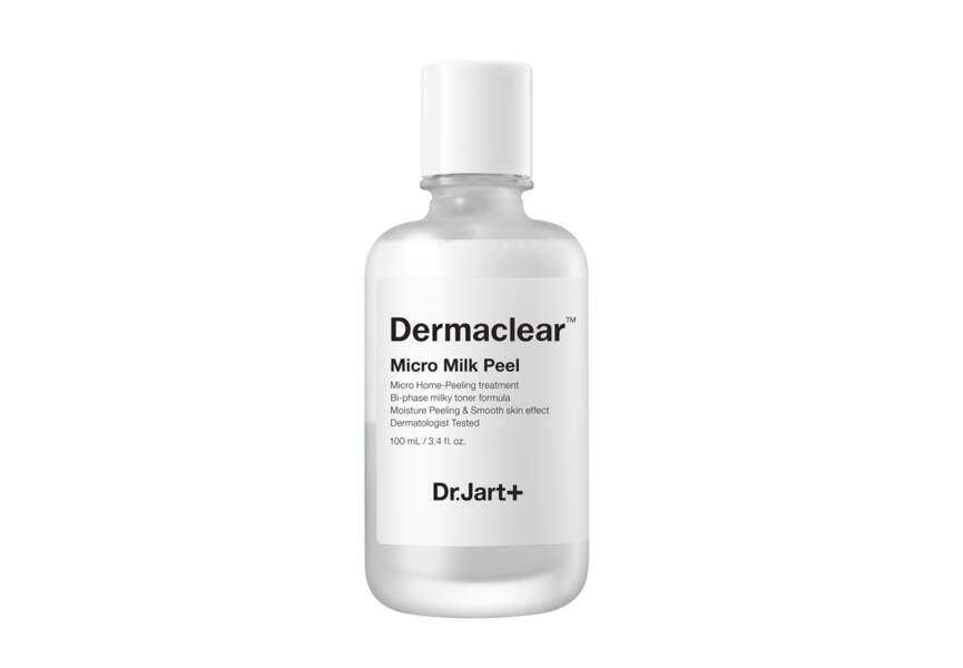Le Micro Milk Peel Dermaclear Dr Jart
