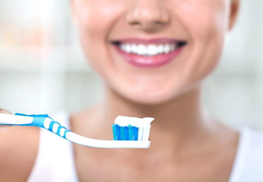 La brosse à dents se remplace…