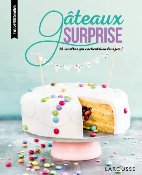 Retrouvez plus de recettes dans ce livre !