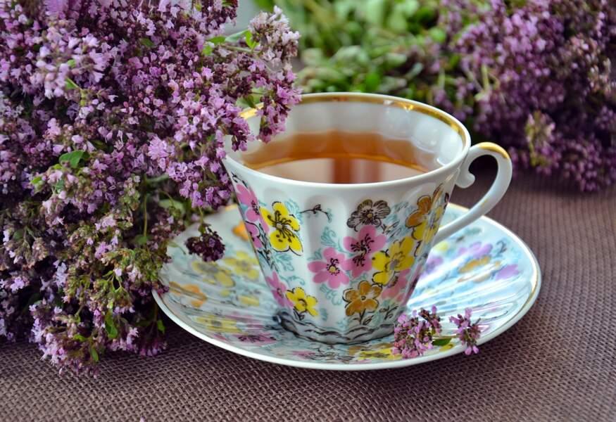 Trouver des substituts au thé et au café