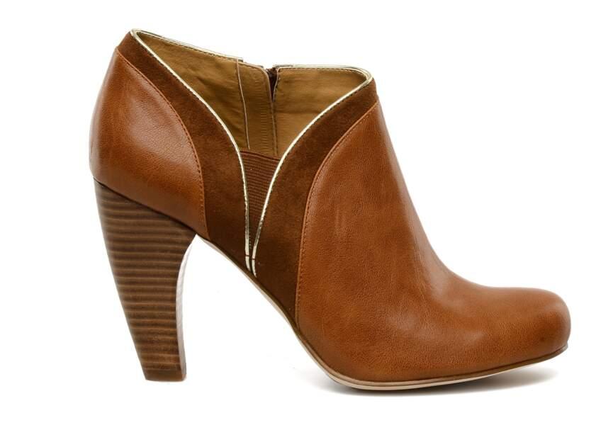 Les boots