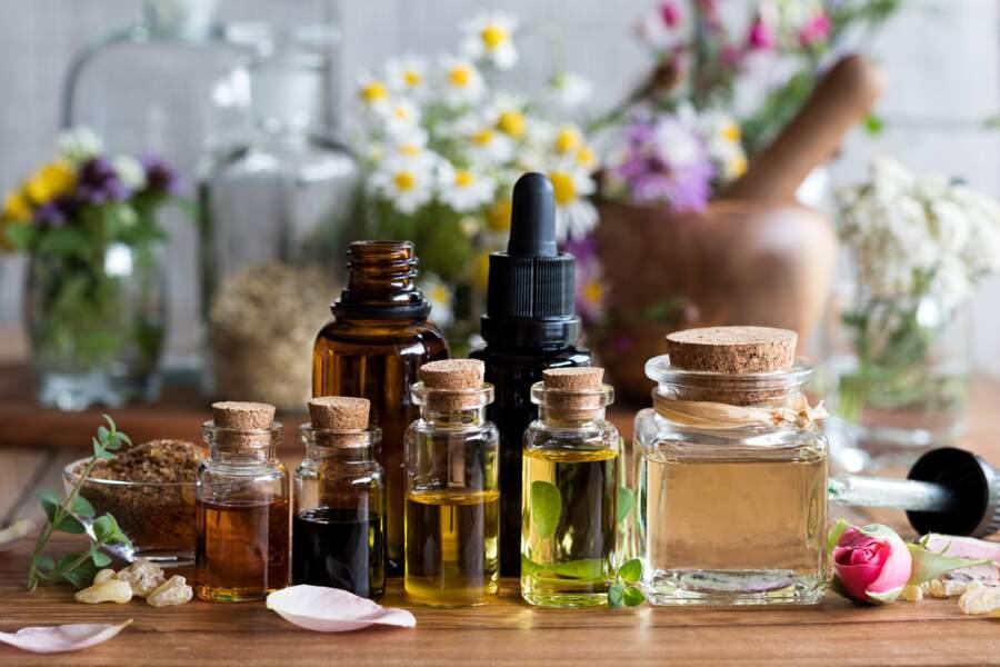 L'huile essentielle de Sapin Baumier