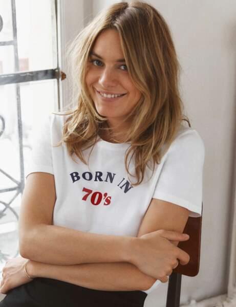 Mode à message : le tee-shirt générationnel