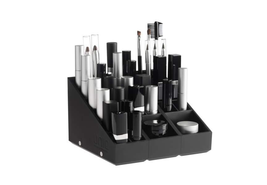 Le Rangement de maquillage Uniq Organizer