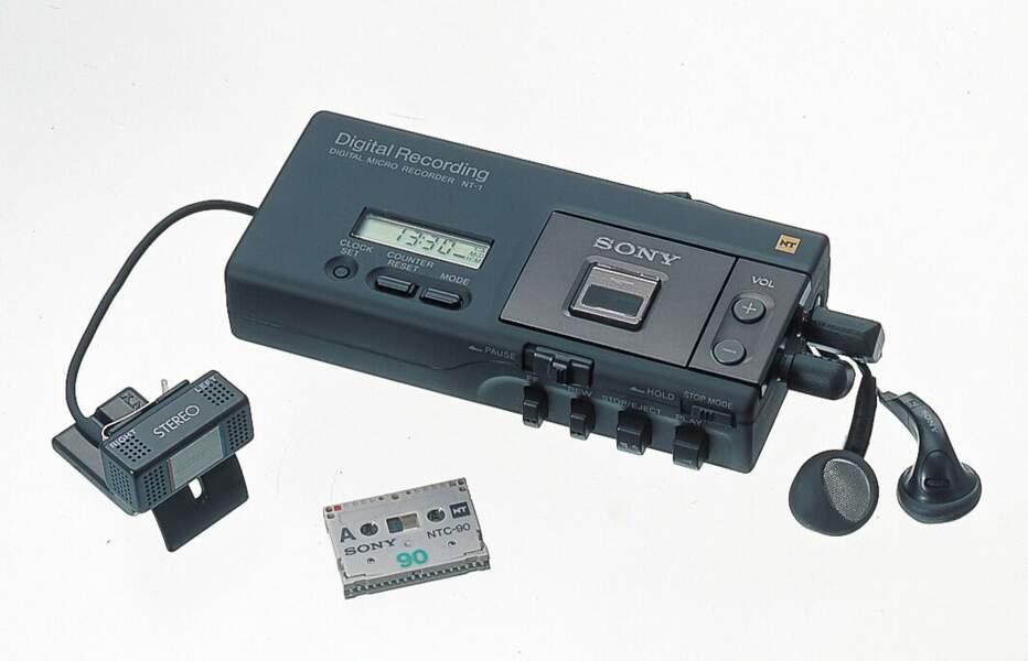 1992 - NT-1