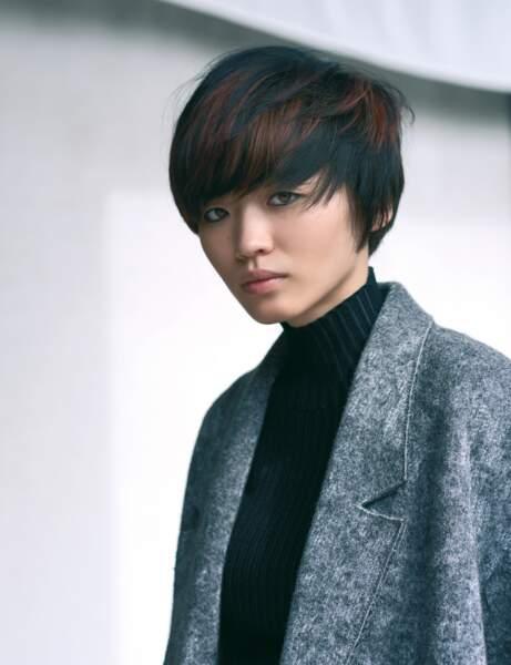 Short hair, la coupe ultra-lisse