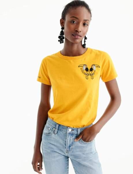 Tee-shirt astro : Gémeaux