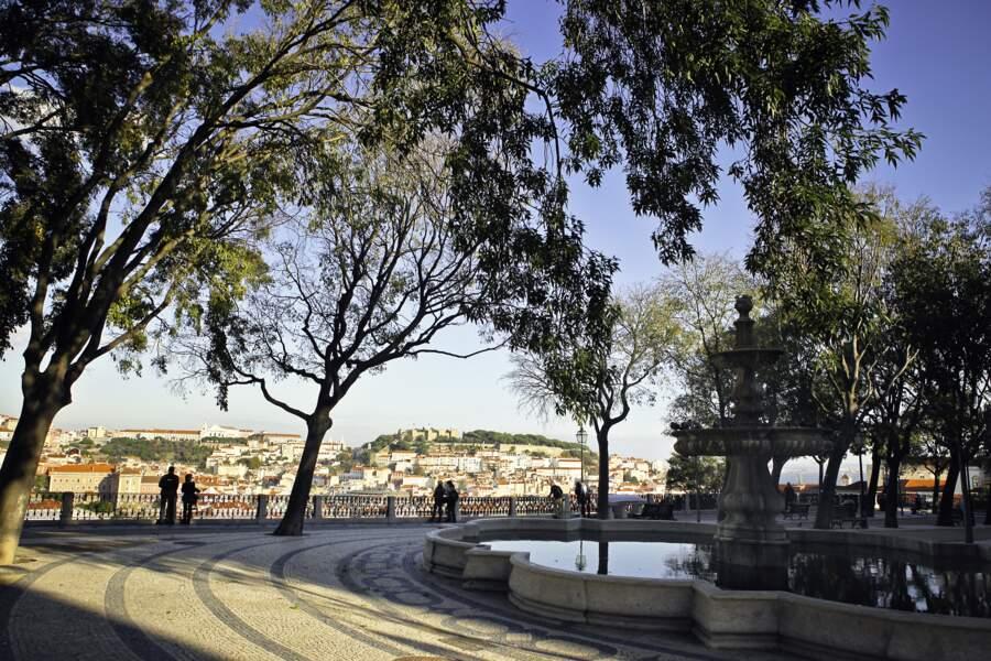 Castelode São Jorge